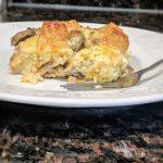Tater Tot Breakfast Bake Casserole