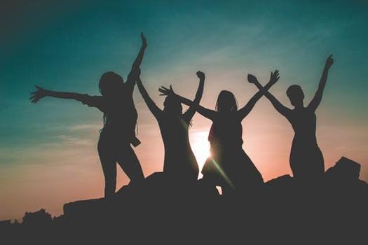 I Am Woman!! Hear Me Roar! National Women's Month 2018