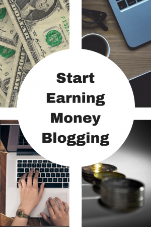 Make Money Blogging, Reviewing, or Being a Influencer