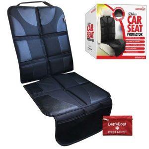 DaffaDoot Deluxe Auto Seat Protector