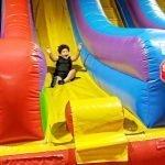 Jumpstreet Indoor Trampoline Park Glendale AZ