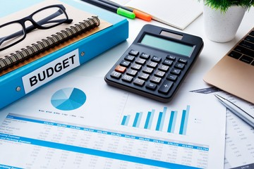 ways to save money with a budget