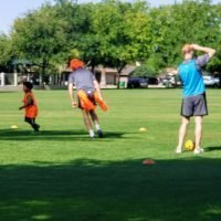 All About Challenger International Soccer Camp