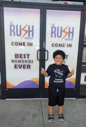Rush Fun Park