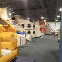 Bounce- A -Rama Indoor Playplace Chandler Arizona
