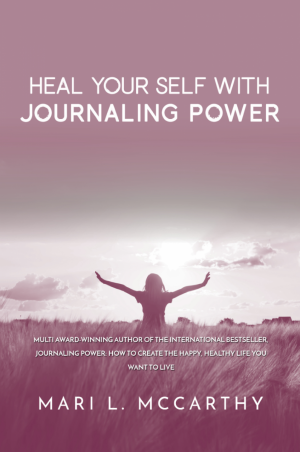 Heal Your Self With Journaling Power Book Review
