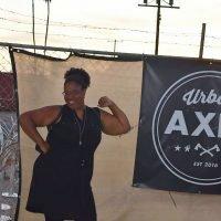 Urban Axes Phoenix Arizona