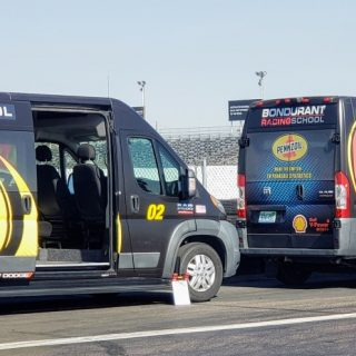 Bondurant High Performance Driving School