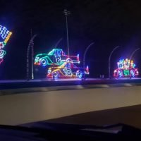 ISM Raceway Zoomtown Lights Review