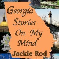 Time : Guest Post by Jackie Rod