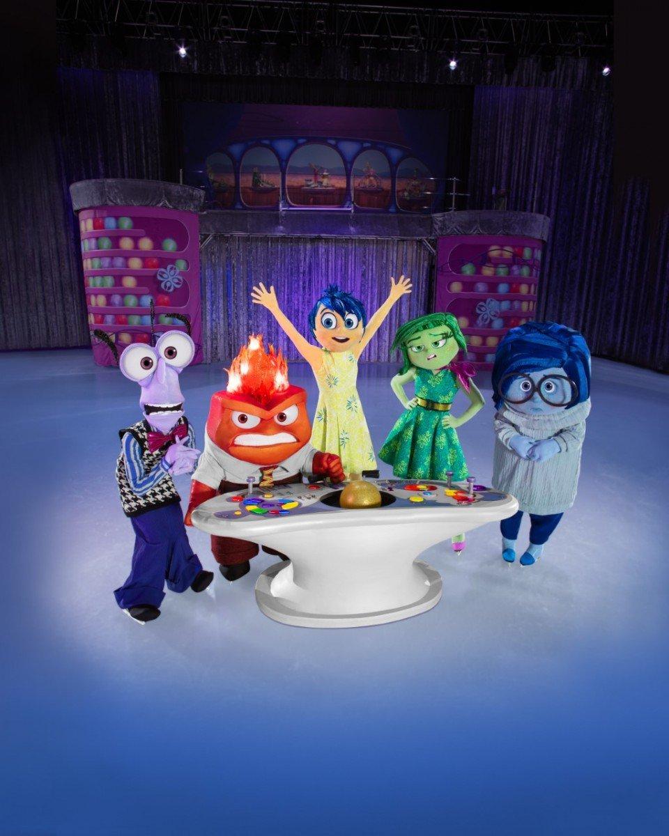 Disney On Ice: Celebrates Memories