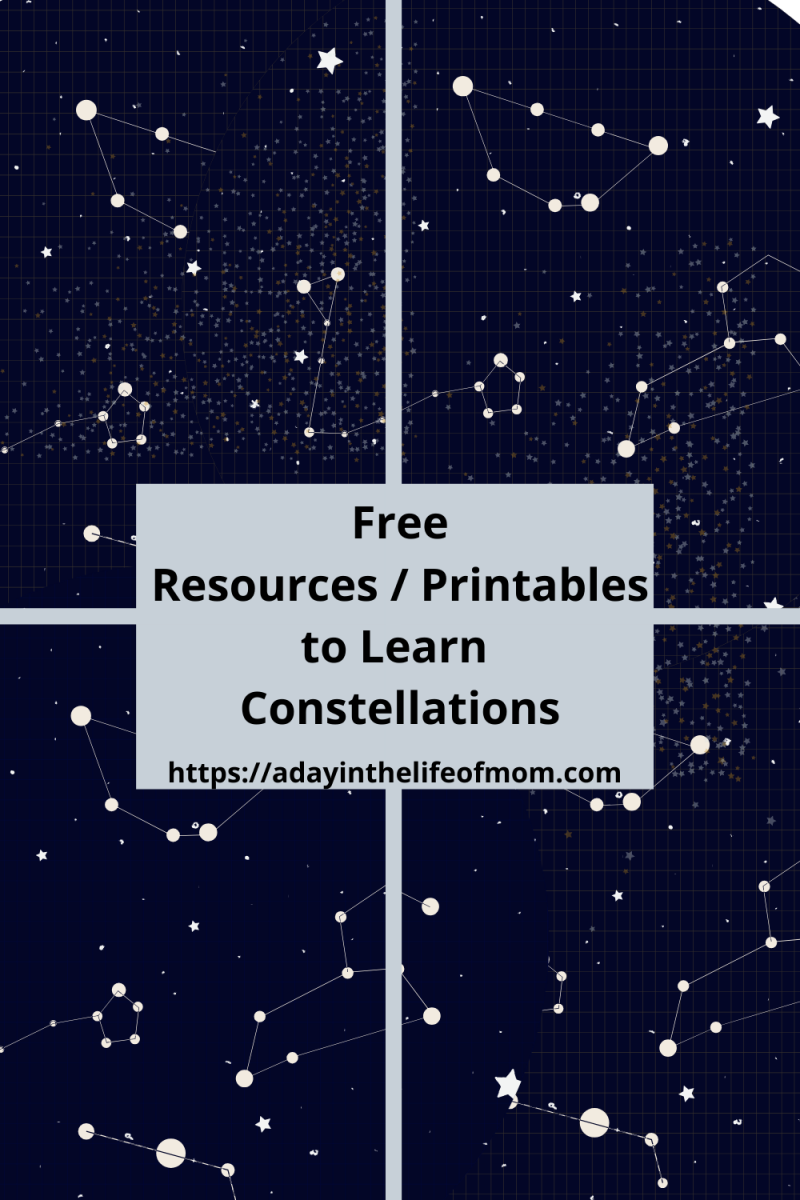 learn about constellations